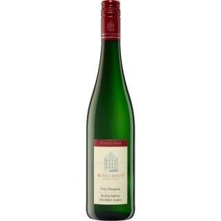 2020 Ürzig Würzgarten Riesling Spätlese 'Alte Reben' trocken - Weingut Mönchhof