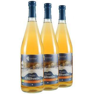 BIO-Glühwein-Paket (1L) - Weingut Hoflößnitz