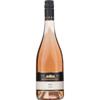 2018 Rosé trocken - Panoramaweingut Baumgärtner