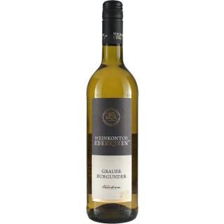 2020 Grauer Burgunder trocken - Weinkontor Edenkoben (Winzergenossenschaft Edenkoben)