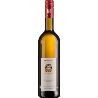 2017 Graf von Kanitz Weißburgunder trocken BIO - Weingut Graf von Kanitz