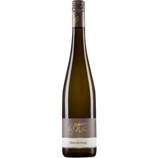 2018 Maikammer Heiligenberg Chardonnay trocken - Weingut Götz