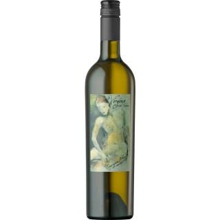 "2017 Sauvignon Blanc VIRGINA ""Erste Trauben"" QbA Trocken - Christian Hirsch"