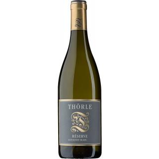 2018 RÉSERVE Sauvignon blanc trocken - Weingut Thörle