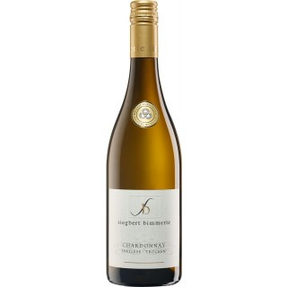 2018 Chardonnay Spätlese trocken - Weingut Siegbert Bimmerle