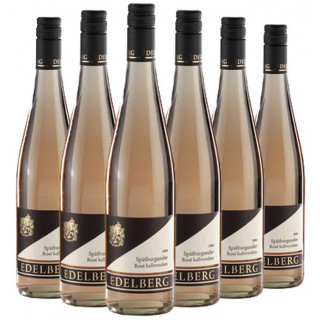 2018 Paket Rosé - Weingut Edelberg