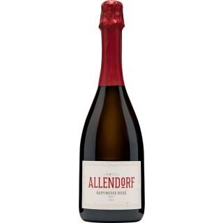 2015 Raffinesse Rosé Sekt brut - Weingut Allendorf