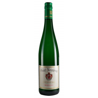 2019 Neipperg Riesling trocken - Weingut Graf Neipperg