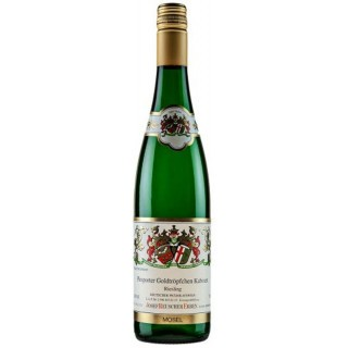2020 Piesporter Goldtröpfchen Kabinett Riesling süß - Weingut Josef Reuscher Erben