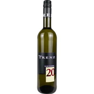 2020 Spätburgunder Blanc De Noirs - Weingut Trenz