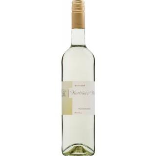 2015 Weißer Burgunder lieblich - Weingut Kurtrierer Hof