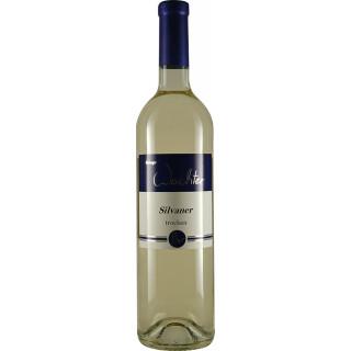 2019 Silvaner Rheinischer Landwein trocken - Weingut Wachter