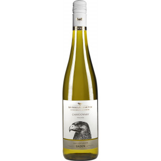 2019 Chardonnay trocken - Weinmanufaktur Gengenbach