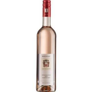 2016 Graf von Kanitz Spätburgunder rosé BIO halbtrocken - Weingut Graf von Kanitz