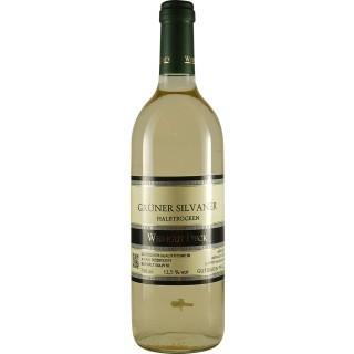 2019 Grüner Silvaner halbtrocken - Weingut Deck