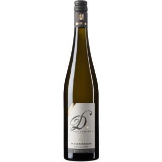 2016 Martinsthaler Schlenzenberg Riesling GG trocken - Weingut Diefenhardt