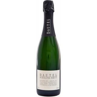 2016 Riesling Sekt Brut - Weingut Dautel