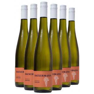 Premium-Lagenwein-Riesling-Paket - Weingut Dackermann