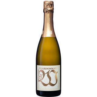 Von Winning Chardonnay Sekt brut nature - Weingut von Winning