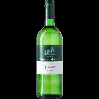 2018 QUANTUM Weißwein Cuvée trocken 1L - Weingut Thielen-Feilen