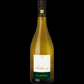 2019 St. Antony Chardonnay trocken - Weingut St. Antony