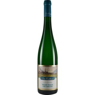 """2017 Riesling """"vom Sandstein"""" - Weingut Felix Waldkirch"""