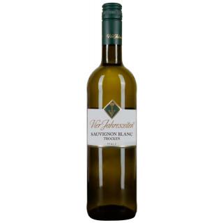 2018 Sauvignon Blanc D.Q. trocken - Vier Jahreszeiten