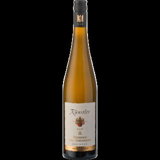 2016 Berg Schlossberg Riesling VDP.Großes Gewächs Trocken - Weingut Künstler