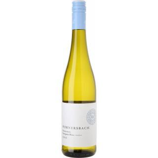 2019 Rebenmeer Sauvignon Blanc trocken - Weingut Wernersbach