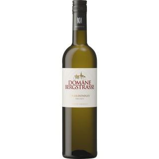 2019 Chardonnay VDP.Gutswein trocken - Domäne Bergstraße