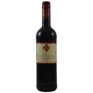 2019 Kitzinger Hofrat Cabernet Dorsa Spätlese Bordeaux Flasche trocken - Weingut Andreas Braun