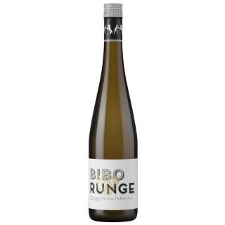 2015 Rheingau Riesling halbtrocken - Bibo & Runge Wein
