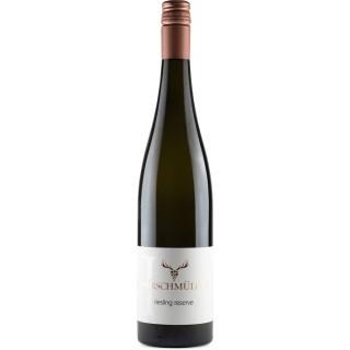 2018 Riesling Reserve trocken - Wein- und Sektgut Hirschmüller