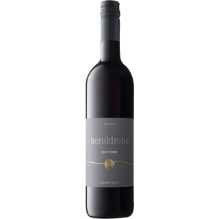 2018 Heroldrebe Ortswein halbtrocken - Weingut Diehl