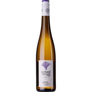 2019 Sauvignon Blanc trocken - Weingut am Nil
