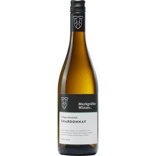 2018 Ötlingen Sonnhohle Chardonnay trocken - Markgräfler Winzer