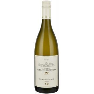 2016 Sauvignon Blanc trocken ** (2 Stern) - Weingut Schloss Eberstein