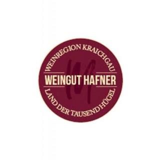 2020 Zeuterner Himmelreich Muskateller halbtrocken - Weingut Hafner