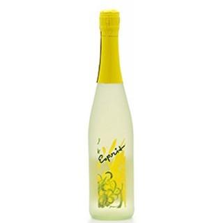 Esprit Perlwein - Vinum Autmundis - Odenwälder Winzergenossenschaft