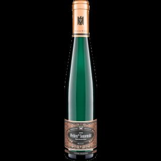 2006 Wehlener Sonnenuhr Riesling Beerenauslese edelsüß 0,375 L - Weingut Wegeler