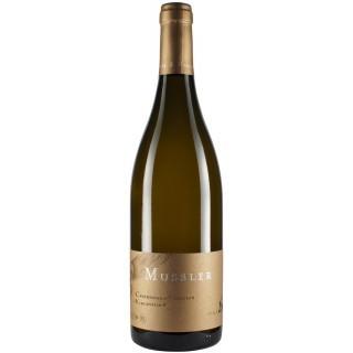 "2018 Chardonnay ""Kirchheim"" trocken - Weingut Mussler"