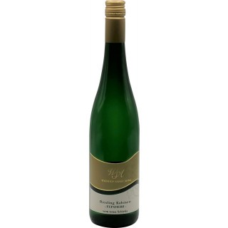 2020 Ürziger Würzgarten Riesling Kabinett feinherb - Weingut Sankt Anna