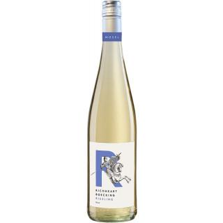 2014 RichHeart Riesling halbtrocken - Weingut Richard Böcking