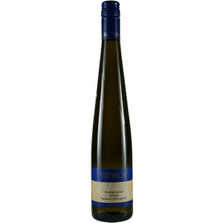 2016 Riesling Auslese feinherb 0,5 L - Weingut Storck