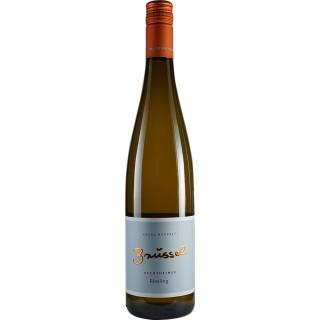 2017 Bechtheimer Riesling - Weingut Brüssel