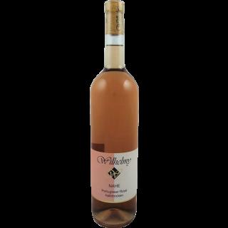 Portugieser Rosé halbtrocken - Weingut Wilhelmy