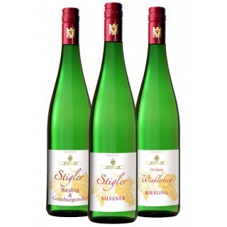 STIGLERs Kabinett Paket - Weingut Stigler