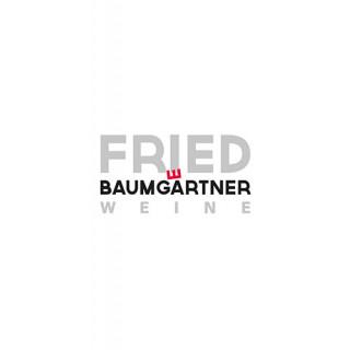 "2017 Merlot ""RICH"" trocken 1,5 L - Weingut Fried Baumgärtner"