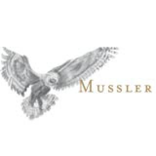 2018 Großkarlbacher Osterberg Scheurebe Beerenauslese 0,375L - Weingut Mussler
