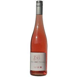 2019 One Zaiß fits all…Roséwein feinherb - Weingut Zaiß